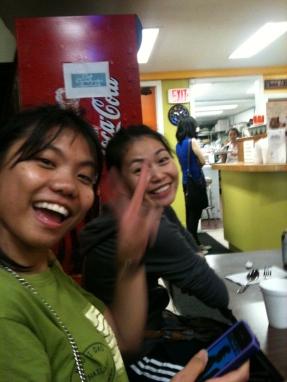 After Class Thai Restaurant